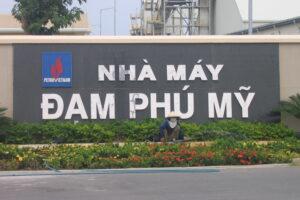 Cập nhật cổ phiếu DPM - Giá khí thiên nhiên giảm mạnh