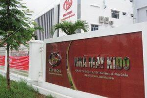 cập nhật cổ phiếu KDC - Kế hoạch M&A đang được triển khai