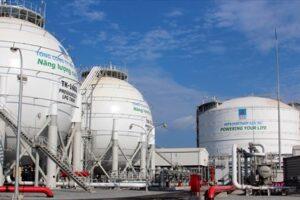 Cập nhật cổ phiếu GAS - Mỏ Sao Vàng Đại Nguyệt sẽ cung cấp thêm khí trong khi GAS chờ đợi LNG