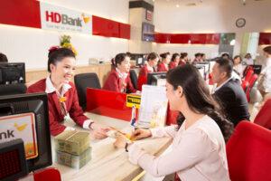 Cập nhật cổ phiếu HDB - Trích lập dự phòng tăng mạnh ở HD Saison