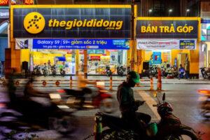 Cập nhật cổ phiếu MWG - Ban lãnh đạo đặt mục tiêu lợi nhuận gộp tích cực cho BHX