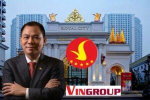Cập nhật cổ phiếu VIC - VinFast nỗ lực giành thị phần