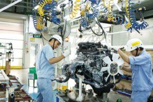 Cập nhật nhanh kinh tế vĩ mô – Vĩ mô đầu tuần: PMI tháng 11/2020