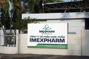 Cập nhật cổ phiếu IMP - KQKD thấp hơn nhẹ so với kỳ vọng do doanh thu từ kênh bán bệnh viện