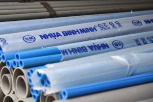 Cập nhật cổ phiếu BMP - Lợi ích từ giá nhựa đầu vào thấp giảm dần trong quý 4