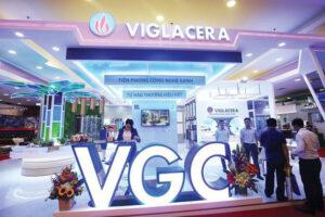 Cổ phiếu VGC