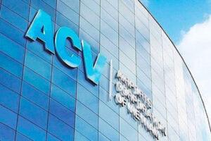 Cổ phiếu ACV