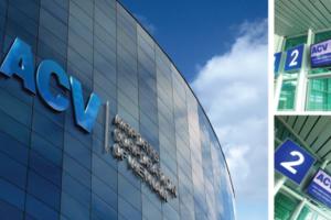 Cập nhật cổ phiếu ACV - Hưởng lợi chính từ sự phục hồi của ngành hàng không Việt Nam