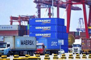 Cập nhật cổ phiếu GMD - Thương mại phục hồi mạnh mẽ thúc đẩy tăng trưởng lợi nhuận