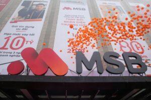 Cập nhật cổ phiếu MSB - Đặt mục tiêu tăng trưởng LNTT 2021 tăng 30% so với cùng kỳ
