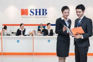 Cổ phiếu SHB