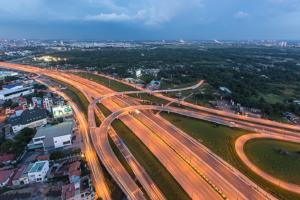 Cập nhật cổ phiếu CII - Triển vọng tích cực cho mảng BOT và bất động sản