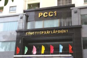 Cổ phiếu PC1