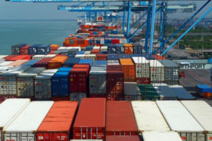 Cập nhật cổ phiếu VSC - Các dự án cảng nước sâu thúc đẩy tăng trưởng