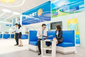 Cập nhật cổ phiếu BVH - LNST Q1 tăng 293% so với cùng kỳ