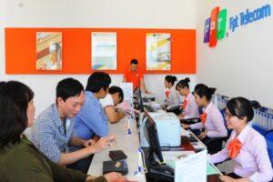 Cập nhật cổ phiếu FPT - Các mảng kinh doanh chủ chốt tăng trưởng hai chữ số