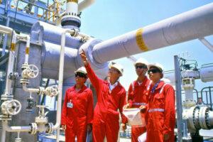 Cập nhật cổ phiếu GAS - Sản lượng khí thương phẩm dự kiến tăng trong các quý tiếp theo
