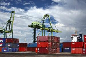 Cập nhật cổ phiếu GMD - Tăng tốc hoạt động khai thác cảng