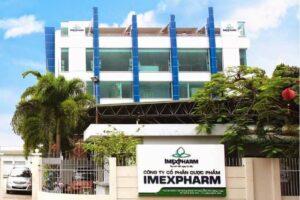 Cập nhật cổ phiếu IMP - Triển vọng tăng trưởng mạnh dẫn dắt bởi kênh bệnh viện