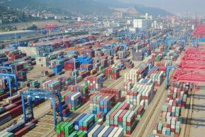 Cập nhật Kinh tế vĩ mô – Thương mại: Triển vọng tích cực hơn nhờ nhu cầu tăng