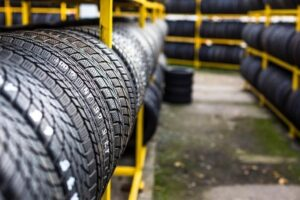 Cập nhật cổ phiếu DRC - Kết quả kinh doanh được thúc đẩy bởi mảng lốp radial
