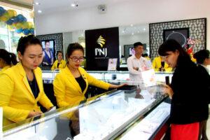 Cập nhật cổ phiếu PNJ - Thiết lập quỹ đạo tăng trưởng mới