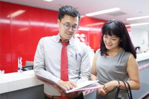 Cập nhật cổ phiếu SSI - Vị thế thuận lợi để triển khai thêm vốn cho mảng môi giới