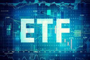 Cập nhật ETF - Quỹ ETF tiếp tục bị rút vốn trong tháng 6/2021