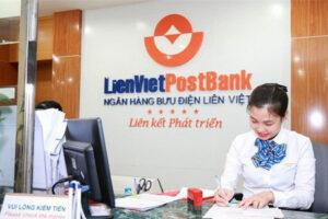 Cập nhật cổ phiếu LPB - LNST 6 tháng đầu năm tăng 101% so với cùng kỳ