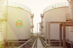 Cập nhật cổ phiếu DGC - Hưởng lợi từ giá Phốt Pho vàng tăng mạnh
