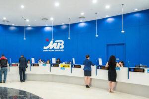 Cập nhật cổ phiếu MBB - Củng cố lợi thế cạnh tranh dài hạn