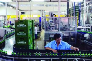Cập nhật cổ phiếu SAB - Dịch Covid 19 lan rộng ảnh hưởng doanh số bia trong ngắn hạn