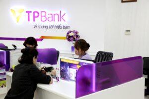 Cập nhật cổ phiếu TPB - Điều chỉnh giá mục tiêu xuống 40.600 đồng/cp