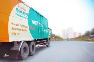 Cập nhật cổ phiếu VTP - Dịch covid 19 thúc đẩy phổ phiến thương mại điện tử