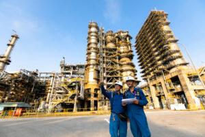 Cập nhật cổ phiếu BSR - Tăng trưởng mạnh mẽ 6 tháng đầu năm nhờ giá dầu tăng mạnh