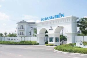 Cập nhật cổ phiếu KDH - Khuyến nghị Giữ cổ phiếu và chuyển giá mục tiêu sang năm 2022