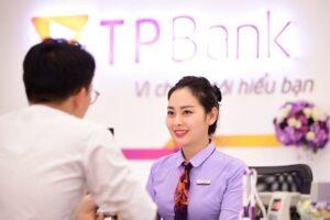 Cập nhật cổ phiếu TPB - Khuyến nghị MUA với giá mục tiêu 42.100 đồng/cp